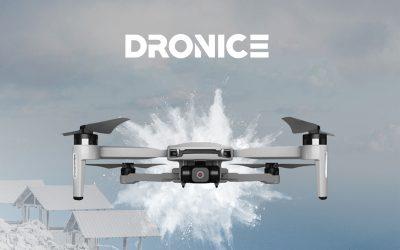 Idée cadeau drone : pourquoi offrir un drone à Noel ?